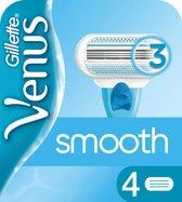 Gillette Venus Original - 4 stuks - Scheermesjes