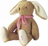 Baby knuffel konijn
