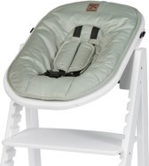 Kidsmill Up! Quilted Newborn Bekleding Groen