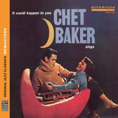 Chet Baker Sings: It Could Happen T