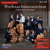 Bach; Weihnachtsoratorium Bwv 248