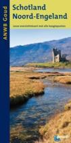 ANWB Goud / Schotland Noord - Engeland