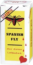 Spanish Fly Extra - 5 ml - Lustopwekkend Middel