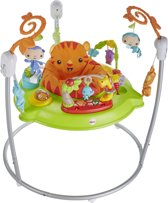 Fisher-Price - Roarin' Rainforest Jumperoo®