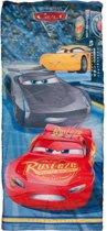 Disney Pixar Cars Slaapzak voor Kinderen – 150x56x2cm | Kamperen | Vakantie