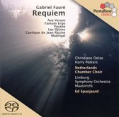 Faure: Requiem Op.48/Madrigal