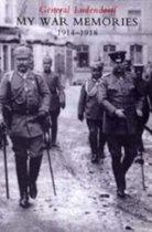 My War Memories 1914-1918
