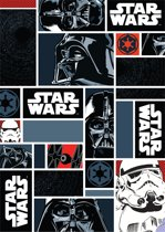 STAR WARS I. SPEELKLEED 95X133