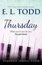 Thursday (Timeless Series #4)