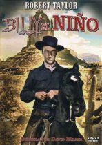 Billy the Kid (1941) (import) (dvd)