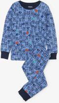 Pyjama set LS Puppy 116
