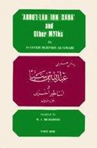ABDULLÃH IBN SABA' and Other Myths