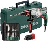 Metabo Multihamer UHE 2660-2 Quick