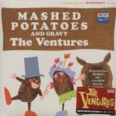 Mashed Potatoes &.. -Hq-