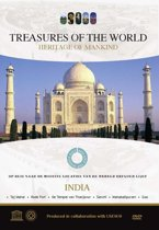Werelderfgoedlijst Unesco's Azië - India
