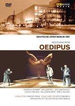 Oedipus, Berlijn 1987