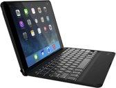 ZAGG iPad Air 2 Folio Keyboard Case Non Backlit QWERTY Black