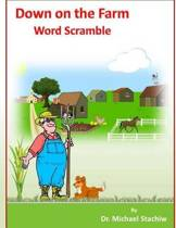 Down on the Farm Word Scramble