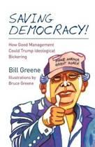 Saving Democracy!