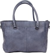 Legend Bags Diaper Bag blue