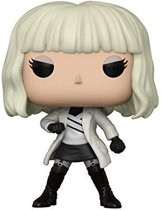 Funko Pop! Atomic Blonde Lorraine White Coat Vinyl Figure - Verzamelfiguur