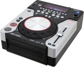 OMNITRONIC XMT-1400 Tabletop CD Player
