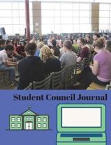 Student Council Journal