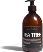 Tea Tree Dog Shampoo by Purplebone