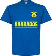 Barbados Team T-Shirt - XXL