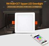 LED Downlight Rond ECO | Witte kleur | 20 Watt | 3000K | Niet dimbaar | 2 Jaar Garantie