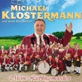 Michael Klostermann Und Seine Musikanten - Meine Lieblingsmelodien