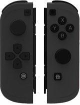 Cover van de game Joy-con controller paar voor Nintendo Switch - Zwart