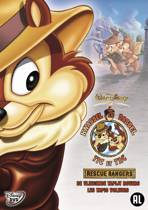 Chip 'N Dale Rescue Rangers 1