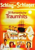 Schlag Auf Schlager - 20 Romantisch (dvd)