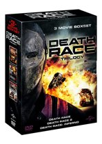 Death Race 1-3 Boxset (D)