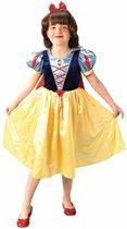 Sneeuwwitje � jurk voor meisjes - Verkleedkleding - 134-146
