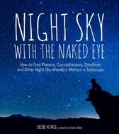 Night Sky With the Naked Eye
