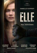 Elle (Blu-ray)