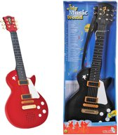 Simba - My Music World Rockgitaar (56CM)