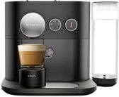 Koffiecupmachine Nespresso Expert Connected Black XN600810
