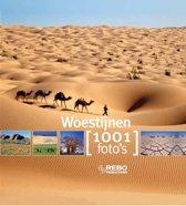 1001 foto's - Woestijnen