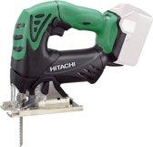 Hitachi Decoupeerzaagmachine CJ18DSL-EX (Prijs per stuk)