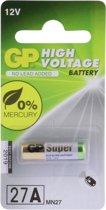 GP Batteries High Voltage 27A Single-use battery Alkaline 12 V