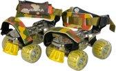 Rollerskate Cargo Gr. 21-31