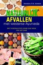 Natuurlijk afvallen met westerse Ayurveda