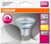 Osram Superstar PAR51 7.2W GU10 LED-lamp Warm wit 7,2 W A+