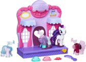 My Little Pony Rarity's Modeshow - Speelset