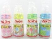 Nuby Kleine Fles - vanaf 0-12 Maanden 120ml