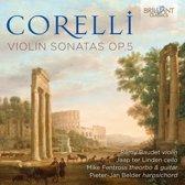 Corelli: Violin Sonatas Op.5