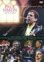 Paul Simon And Friends...